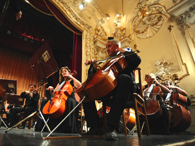 Danube Symphonye Orchestra